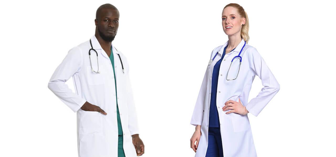 Yazlık Doktor Önlükleri