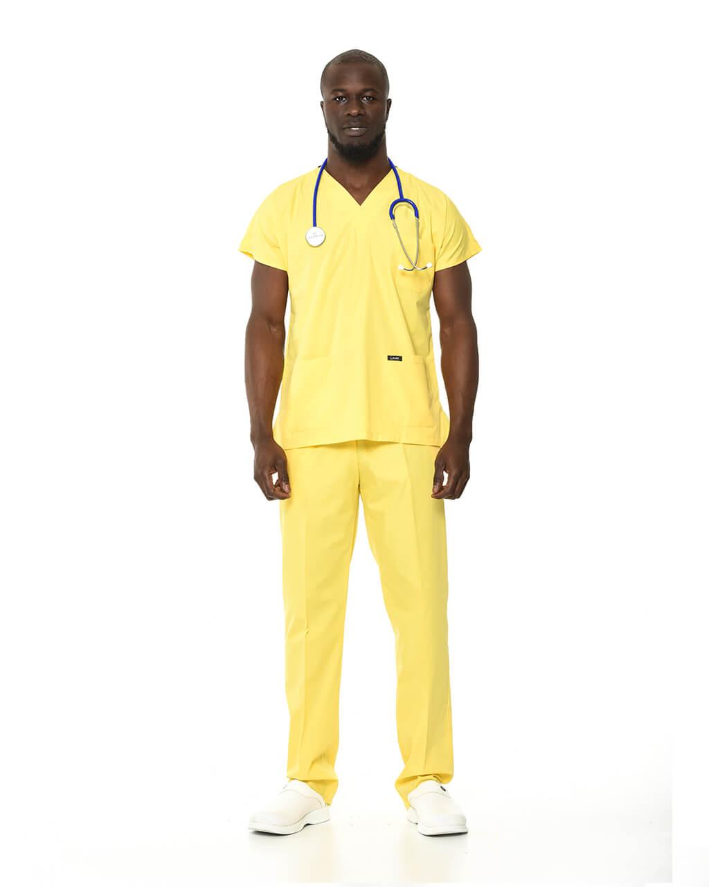 Klasik Sarı Takım