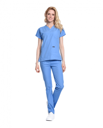 Terrycotton Scrubs