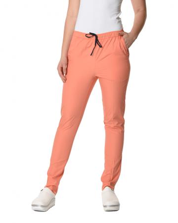 Klasik Kadın Flamingo Doktor & Hemşire Pantolonu