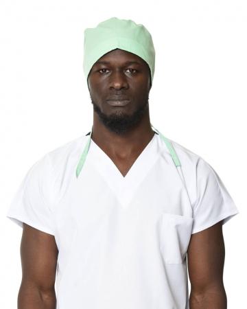 Erkek Su Yeşili Cerrahi Bone