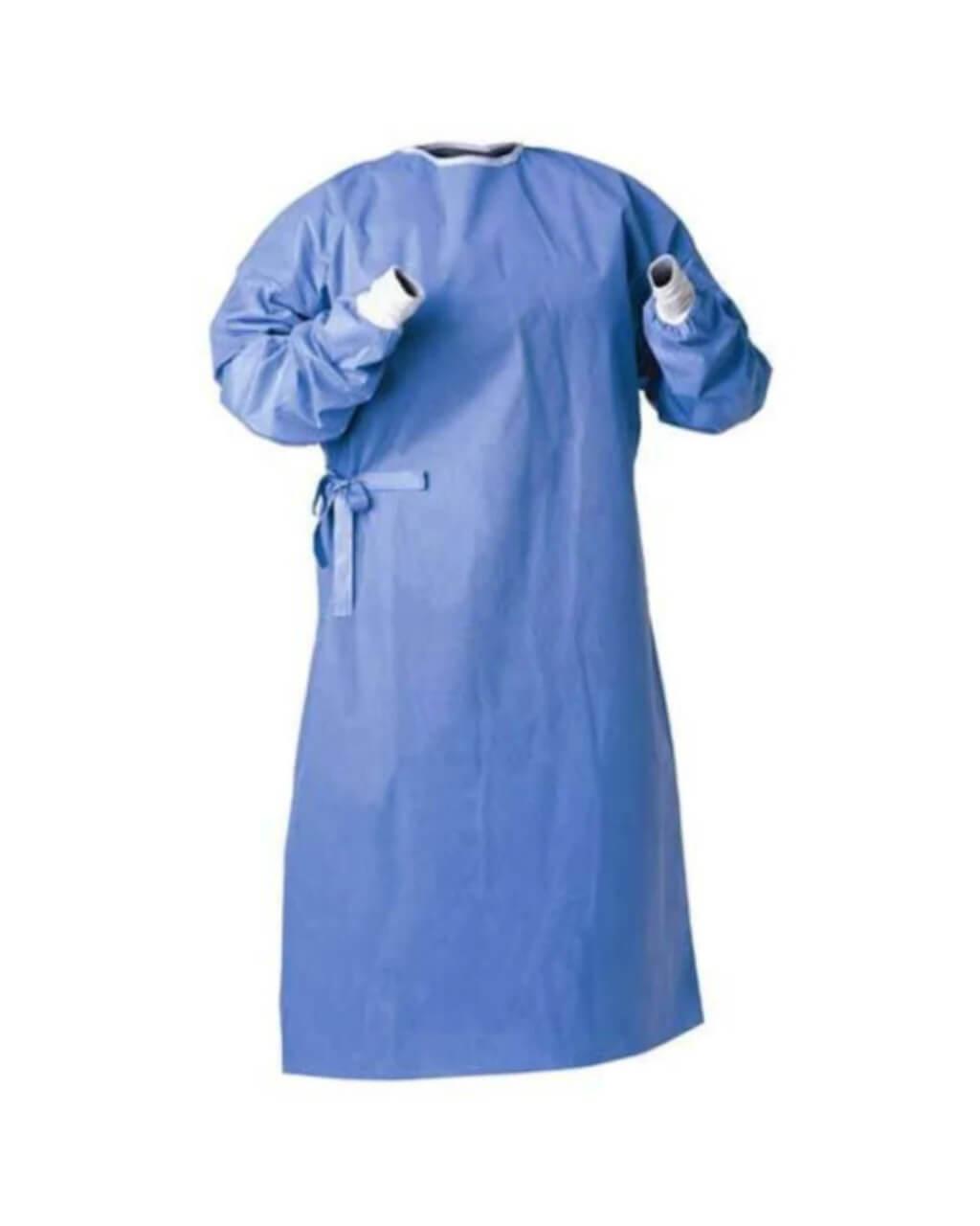 Koruyucu Cerrahi Önlük