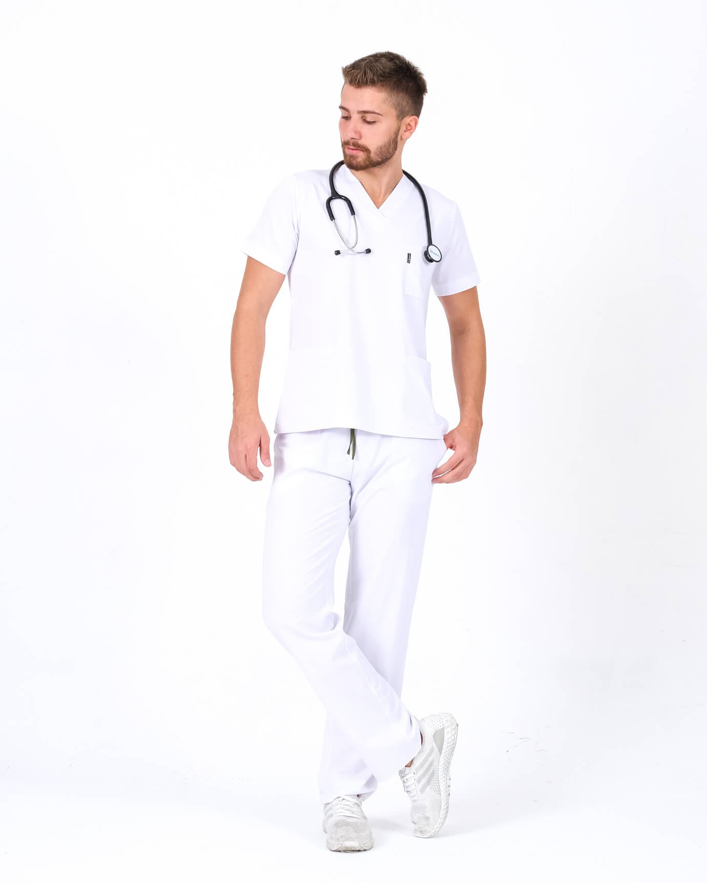 Premium Seri Beyaz Relax Takım