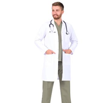 Erkek Doktor Önlükleri