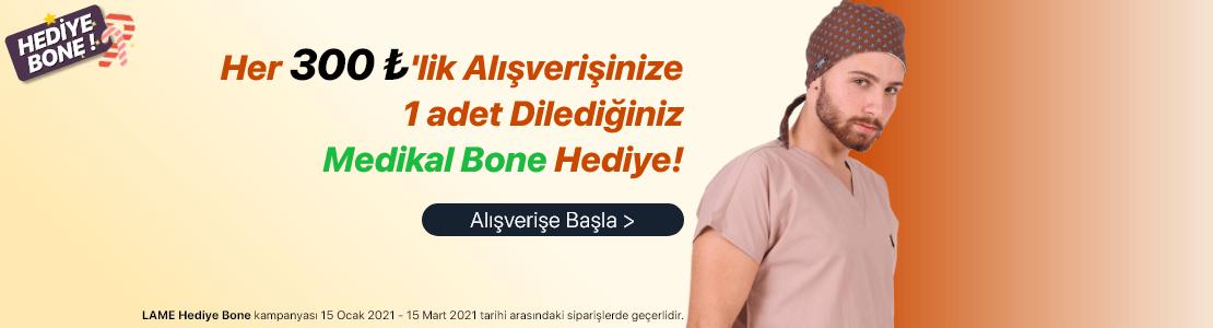 Hediye Medikal Bone Kampanyası!