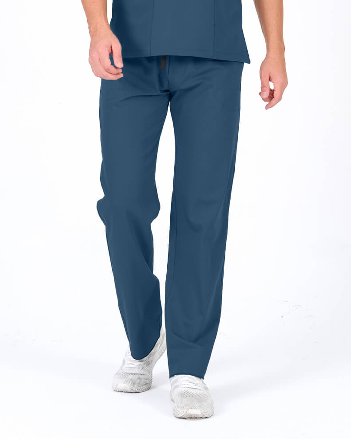Premium Seri Relax Petrol Mavisi Pantolon